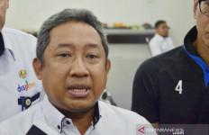Kisah Perjuangan Wakil Wali Kota Bandung Sembuh dari Covid-19 - JPNN.com