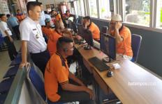 Antisipasi Penyebaran Virus Corona, Polisi Tiadakan Jam Besuk Tahanan - JPNN.com