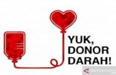 PMI Butuh 1.200 Kantong Darah Setiap Hari, Dapatnya Cuma Sebegini - JPNN.com