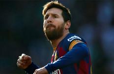Bukan Cuma Lionel Messi yang Menyumbang 1 Juta Euro Untuk Memerangi Corona - JPNN.com