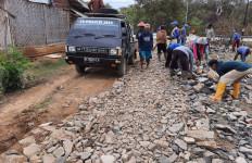 Program Padat Karya Kementan Fokus Tekan Angka Kemiskinan - JPNN.com