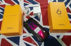 Review Realme 6 Pro: Mewah dengan 6 Kamera ala Fotografer Profesional - JPNN.com