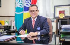 Imbauan Bupati Ade Yasin Setelah Rektor IPB Positif Covid-19 - JPNN.com
