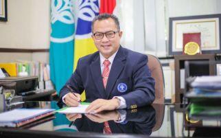 Imbauan Bupati Ade Yasin Setelah Rektor IPB Positif Covid-19
