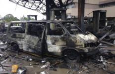 O... Ternyata Ini Penyebab Korban Ledakan Pom Bensin Itu Ratusan - JPNN.com