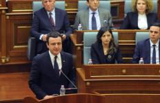Waduh, Pemerintah Kosovo Tumbang di Tengah Teror Virus Corona - JPNN.com