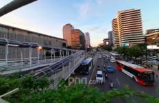 PSBB Jakarta: Kendaraan Pribadi Tak Dilarang, dengan Catatan - JPNN.com