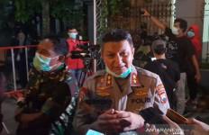 Soal Pengamanan Prosesi Pemakaman Ibunda Jokowi, Polisi Beri Penjelasan Begini - JPNN.com