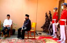 Bamsoet: Presiden Jokowi Sangat Tegar... - JPNN.com