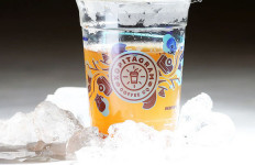 Antisipasi Corona, Kedai Kopi Ini Jual Minuman Penguat Daya Tahan Tubuh - JPNN.com