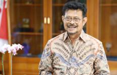 Selamatkan Petani Jagung dari Ijon, Mentan SYL: KUR Solusinya - JPNN.com