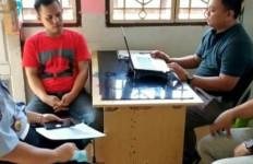 Reza Falepi Tergolong Pemuda Berani di Jalan yang Sesat - JPNN.com