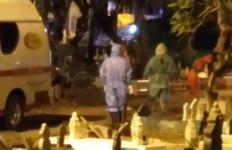 Hasil Laboratorium Pastikan Aspem Pemkot Medan Musaddad Meninggal karena COVID-19 - JPNN.com