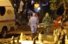 Pemakaman Pejabat Pemko Medan Positif COVID-19 Sempat Ditolak Warga - JPNN.com