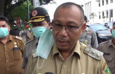 Positif COVID-19, Plt Wali Kota Medan Akhyar Nasution Beri Kabar Kondisi Terkini - JPNN.com