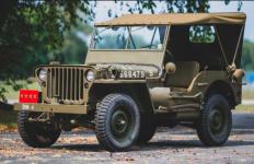 Enam Mobil Militer Bekas Perang Ini Dilelang, Tertarik - JPNN.com
