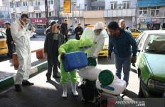 Sudah 2 Ribu Tewas Gegara Corona, Iran Baru Terapkan Social Distancing - JPNN.com