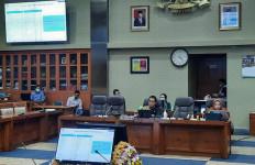 Begini Kesimpulan Rapat Kerja Komisi IX DPR Terkait Penanganan Covid-19 - JPNN.com
