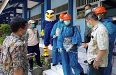 Menteri Nadiem Diminta Memberdayakan SMK untuk Mengatasi Kelangkaan APD - JPNN.com