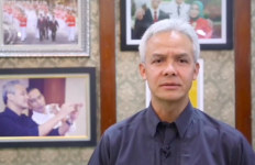 Ganjar Pranowo: Tidak Usah Pulang Kampung! - JPNN.com