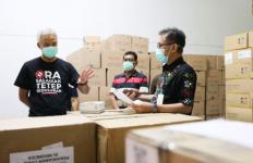 Para ODP Corona Cukup Tunggu di Rumah, Nanti Petugas Datang Membawa Rapid Test - JPNN.com