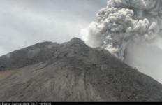 Erupsi Gunung Merapi, Seperti ini Update 3 Bandara yang Dikelola AP I - JPNN.com