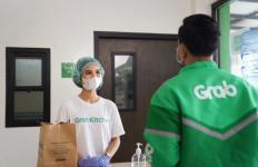 Jakarta Terapkan Pembatasan Sosial, Ini Respons Grab - JPNN.com