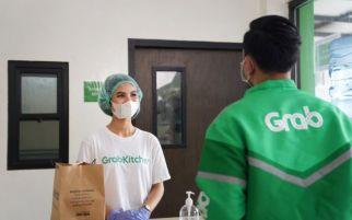 Jakarta Terapkan Pembatasan Sosial, Ini Respons Grab