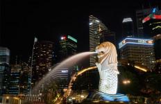 Bonyok Dihajar Corona, Ekonomi Singapura Resesi - JPNN.com