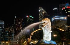 Aturan Jarak Fisik Terkait Corona di Singapura Makin Ketat, Bisa Dipenjara - JPNN.com