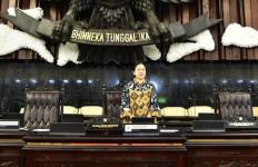 Penjelasan Mbak Puan Tentang Pelaksanaan Rapat Paripurna DPR - JPNN.com