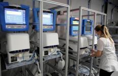 Pakai Modus Kotor, Menteri Kesehatan Tilap Anggaran Pengadaan Ventilator - JPNN.com
