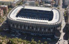 Real Madrid Sumbangkan Santiago Bernabeu Untuk Penanggulangan Corona - JPNN.com
