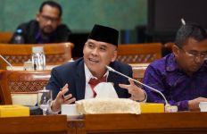 Heboh Pajak Sembako, Hergun Gerindra: Jangan Korbankan Kepentingan Rakyat Kecil - JPNN.com