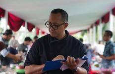 Juri Master Chef Kasih Tips Mendonasikan Makanan di Tengah Wabah Corona - JPNN.com