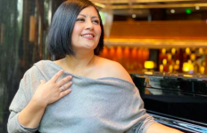 Cynthia Lamusu: Kalau ada yang mau Ajak Julid, Langsung Tutup Saja Mulut Pakai Masker - JPNN.com