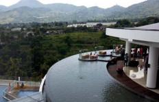 Pengakuan Pengelola Vila di Kawasan Puncak Bogor: PSBB Bisa Diatur - JPNN.com