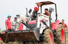 Panen Raya, Kementan Minta Pemda Pinjamkan Alsintan ke Petani - JPNN.com