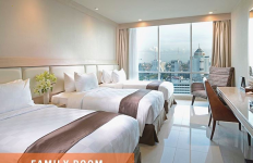 Begini Cara Hotel Mewah Menerima Tamu saat New Normal - JPNN.com