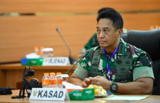 Semoga Jenderal Andika Perkasa Selalu Sehat dan Bertambah Rezekinya - JPNN.com