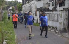 Satgas EBY Sterilkan 142 Titik Rawan Corona di Jatim - JPNN.com