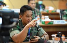 Pandemi COVID-19, Jenderal Andika Pantau Kesiapan RSAD Seluruh Indonesia - JPNN.com