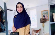 Sindir Irwansyah, Medina Zein: Kasih Pembuktian Jangan Pakai Jurus Mabuk - JPNN.com