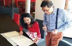 Di Sinilah Kenangan dan Surat-surat Kartini pada J.H. Abendanon Tersimpan Rapi - JPNN.com