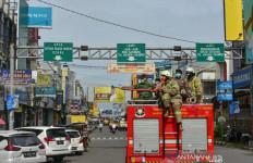Tanggap Darurat Bencana Corona di Karawang Selama 100 Hari - JPNN.com