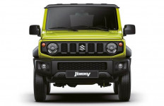 Suzuki Maruti Telah Menyiapkan Produksi Jimny 5 Pintu - JPNN.com