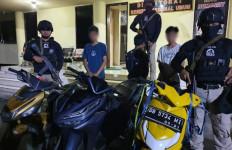 Satu per Satu Para Bandit Curanmor Digulung Timsus Maleo - JPNN.com
