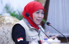 Update Corona 29 Maret 2020: Daftar 18 Daerah Zona Merah di Jatim - JPNN.com
