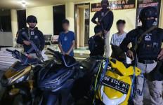 Maleo Bekuk 3 Penjahat, Tepuk Tangan dong - JPNN.com