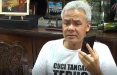 Pak Ganjar Telepon Dian, Terdengar Suara Tangisan yang Tertahan - JPNN.com
